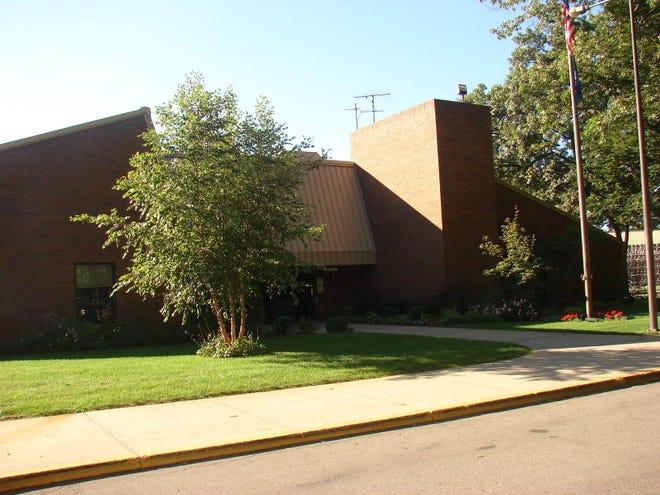 Muskegon Correctional Facility