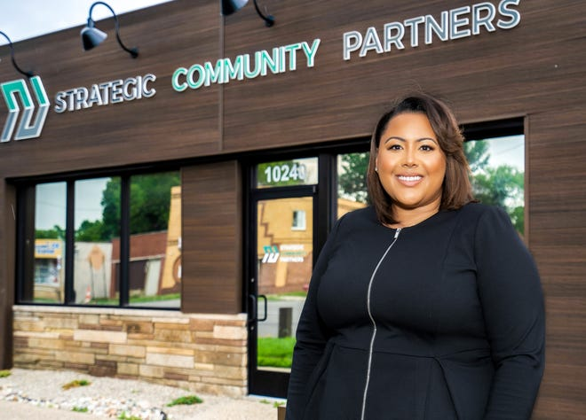 Strategic Community Partners, founded by Chanel Hampton, is a diversity, equity and inclusion firm that specializes in education, leadership and talent development.