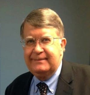 Bob LaBrant, Michigan Chamber VP