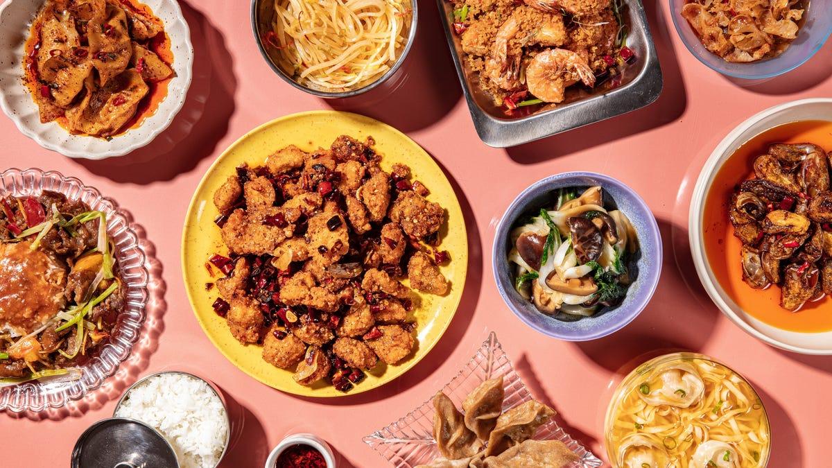Detroit restaurants cook for 'Chefs Stopping AAPI Hate' dinner series 1