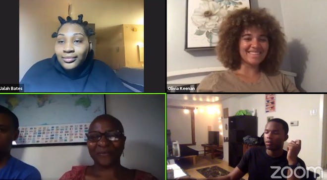 """Tosa Together recently hosted its first """"Tosa Talks"""" show on Facebook with alumni from the Wauwatosa School District."""