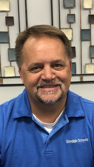 Larry Smalley, superintendent of the Glendale-River Hills School District announced Thursday that he will be leaving the district in November.