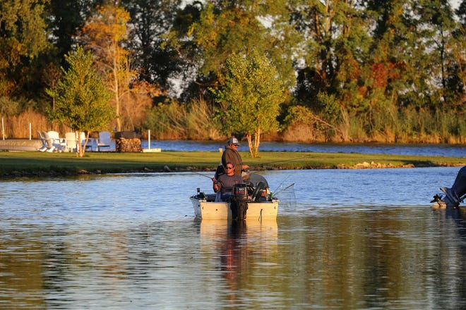 Oconto County is a short trip from Green Bay and a fisherman's dream: lakes and rivers filled with diverse species of fish.