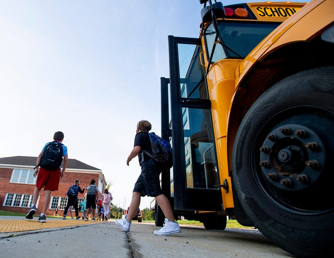 Pike Road Schools needs several bus drivers.