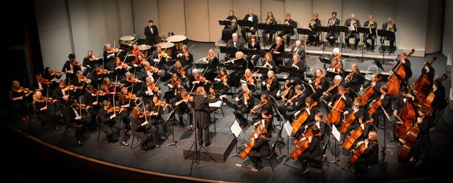 The San Juan Symphony will present a season this year, but its performances will take place in a very different format from the traditional live concert setting.