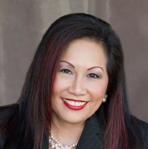 Cecilia Mata, a Sierra Vista businesswoman from Panama, was appointed to the Arizona Board of Regents on Aug. 20, 2020.
