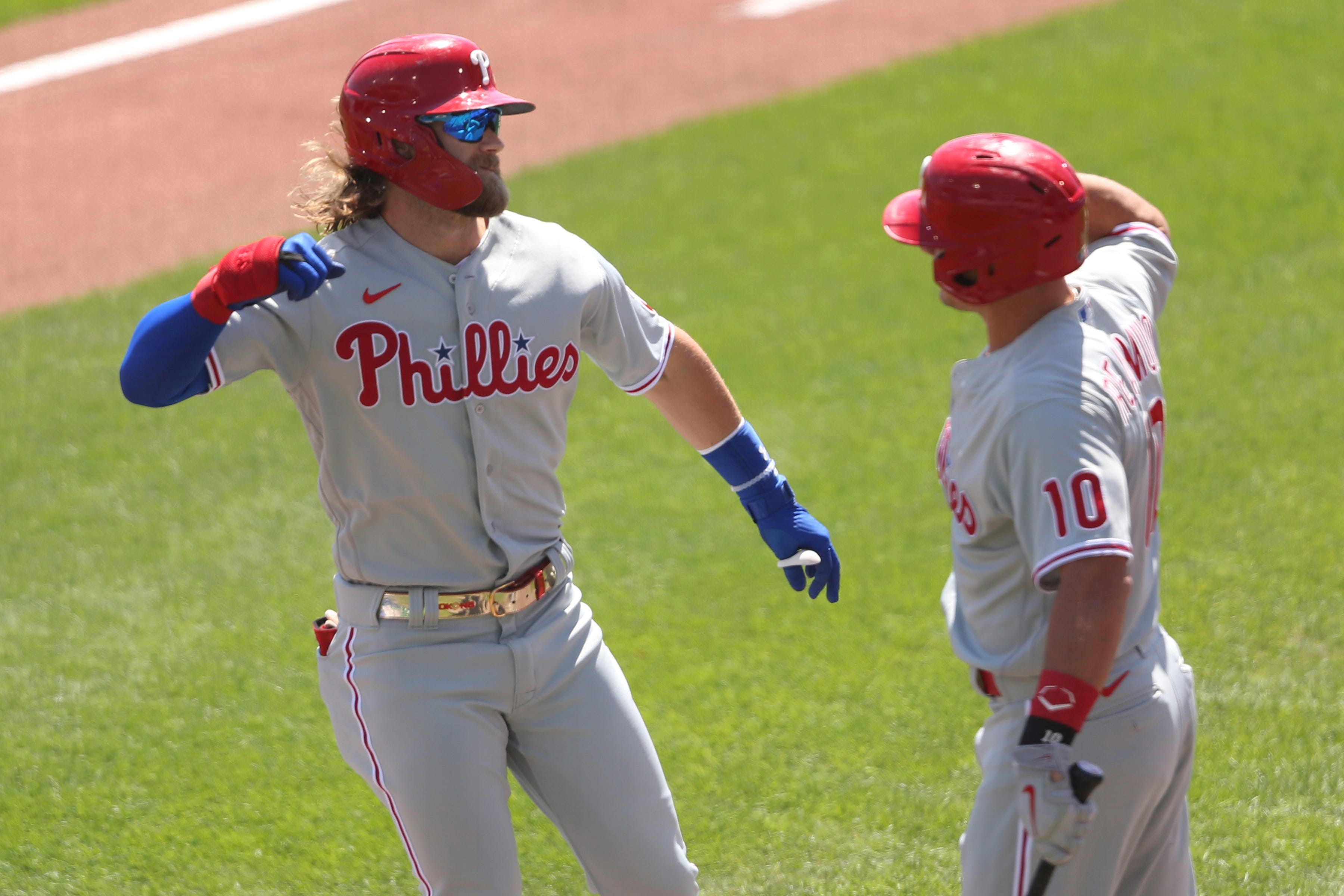 Phillies announce lineups, roster moves, as Jean Segura explains ...