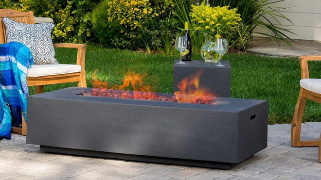 Fire Pit Deals Save On Top Rated Picks From Amazon Wayfair And More