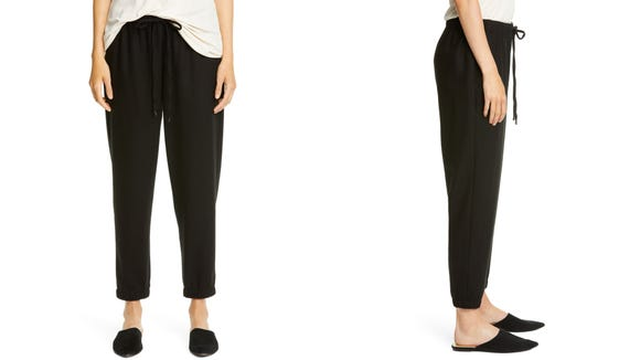 These joggers will become your new WFH staple.