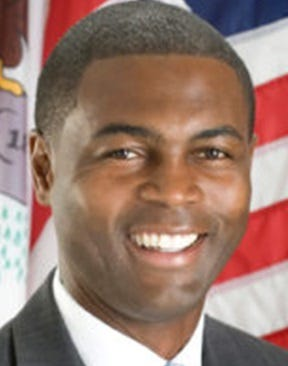 La Shawn Ford is state representative for Illinois' 8th District.