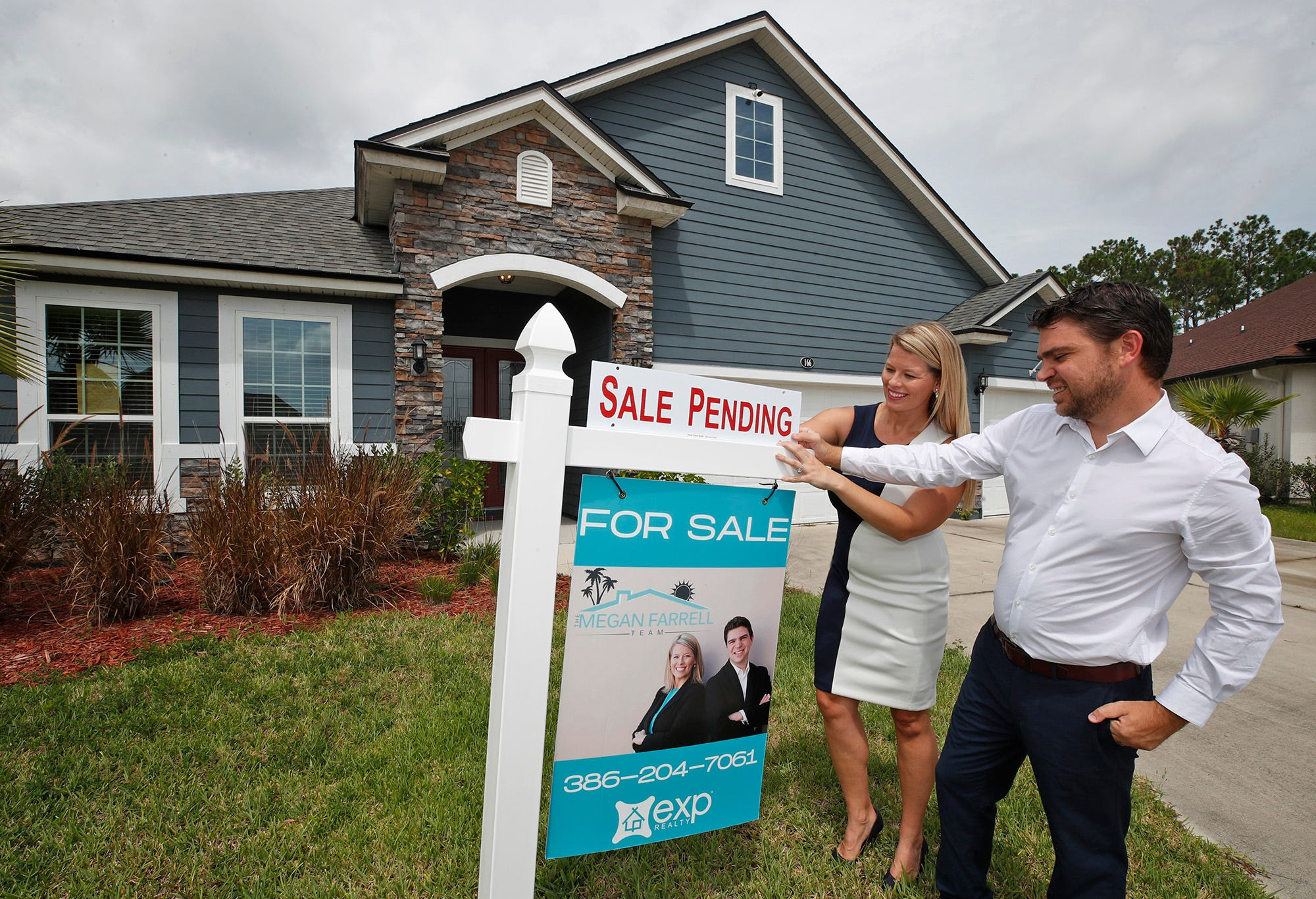 Realtors: COVID crisis pushes Volusia-Flagler home prices to new highs