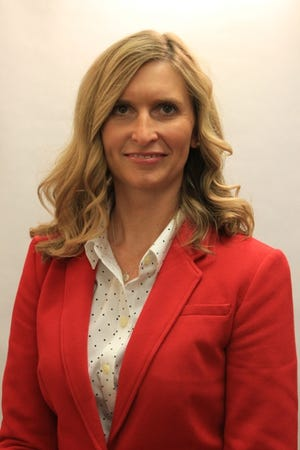 Tidewater Utilities Inc. announced Kirsten E. Higgins was named vice president, development and contract administration.
