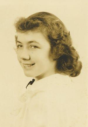 Norma Gillis