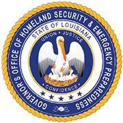 Louisiana Governor's Office of Homeland Security