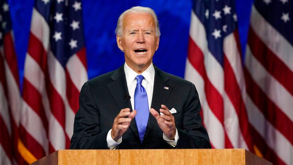 Fact Checking Joe Biden: Volume One