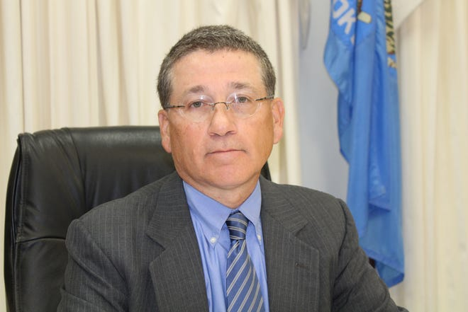Judge Stuart Tate