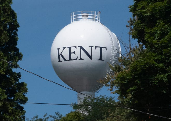 Kent Water Tower