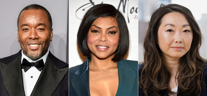 Director Lee Daniels, actress Taraji P. Henson and filmmaker Lulu Wang are among the talent participating in a series of virtual panels about inclusion and equity in Hollywood hosted by the Academy of Motion Picture Arts and Sciences. The organization that puts on the Oscars said Thursday that the panels rolling out through September and October will be available to the public.