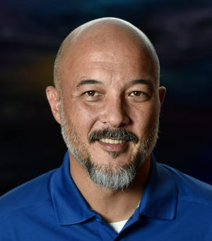 Howard Hochhalter is planetarium manager at The Bishop Museum of Science and Nature in Bradenton.