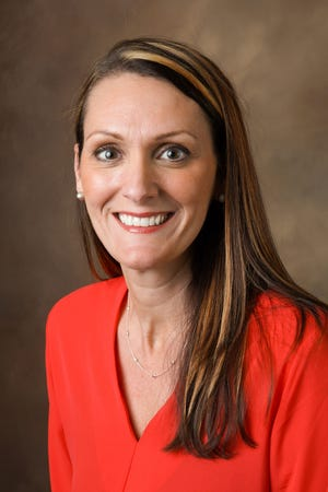 Dr. Kristie Skoglund was promoted to CEO at The Florida Center for Early Childhood.