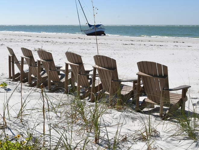 Siesta Beach is the No. 1 beach in the U.S. and No. 11 the world, according to Tripadvisor users. The awards werecalculated on reviews and ratings collected in 2019.