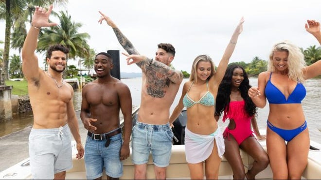 "Another summer distraction, ""Love Island"" returns on CBS."