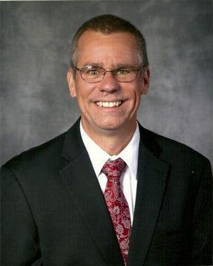 Pastor Michael F. Chandler