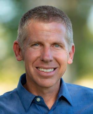 Pastor Dane Davis