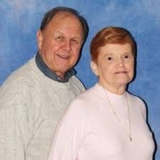 Bill and Peggy Stephenson
