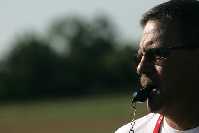FILE – Longtime North Central boys soccer coach Jerry Little will retire after this season.