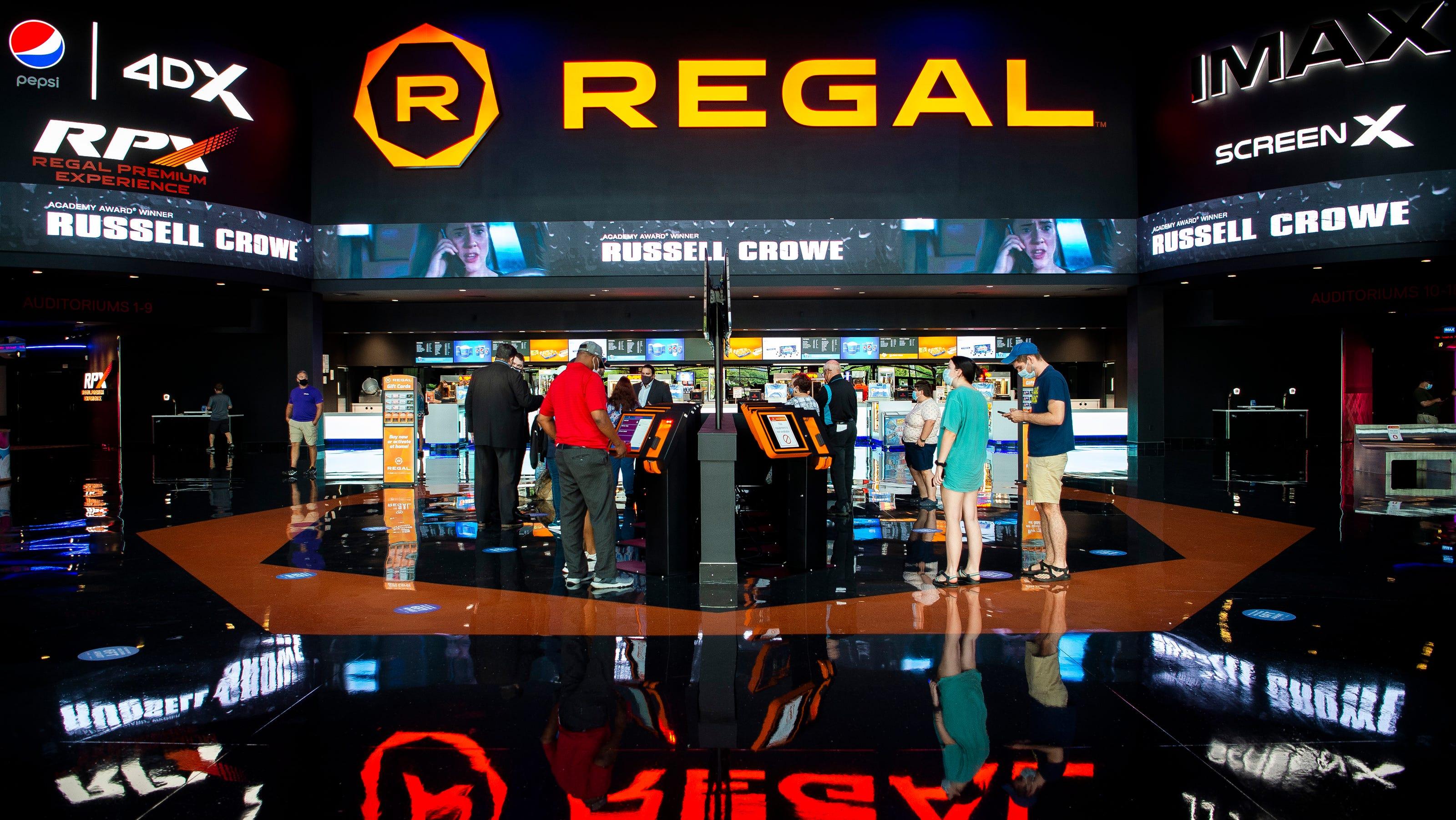 regal cinemas closing temporarily again in united states regal cinemas closing temporarily again