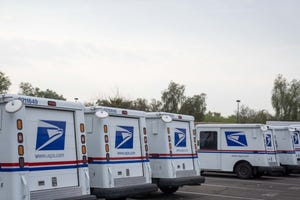 A lawsuit contends that slow mail service will disenfranchise some voters living on reservations.