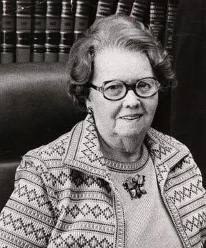 Lorna Lockwood
