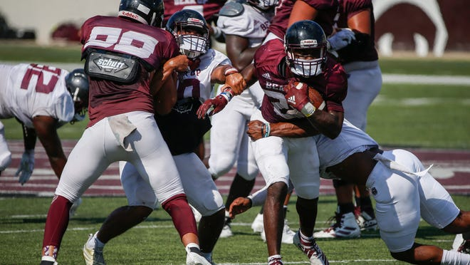 Missouri State Football Where Bears Stand Heading Into Oklahoma Game
