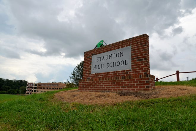 Staunton High School