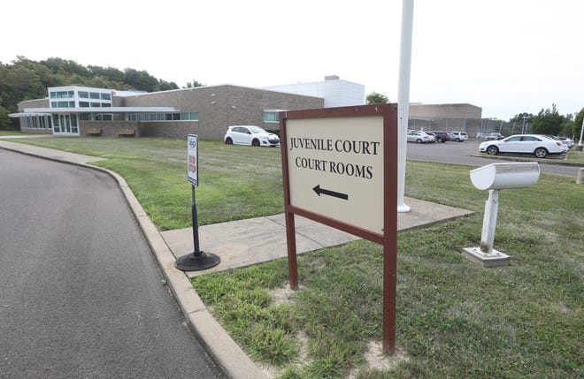 Filing fees at the Muskingum County Juvenile Court will be increased to form a special projects fund.