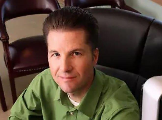 Colorado native Brian Veatch runs Complete IT in Glenford.