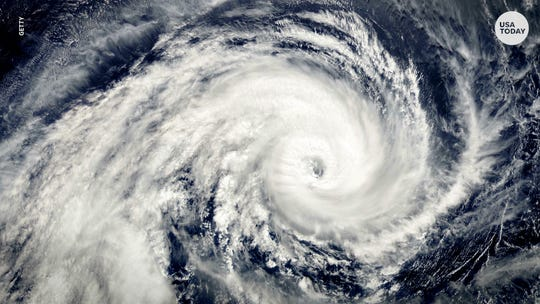 Hurricane season may be record-breaker, including two hitting Gulf at same time