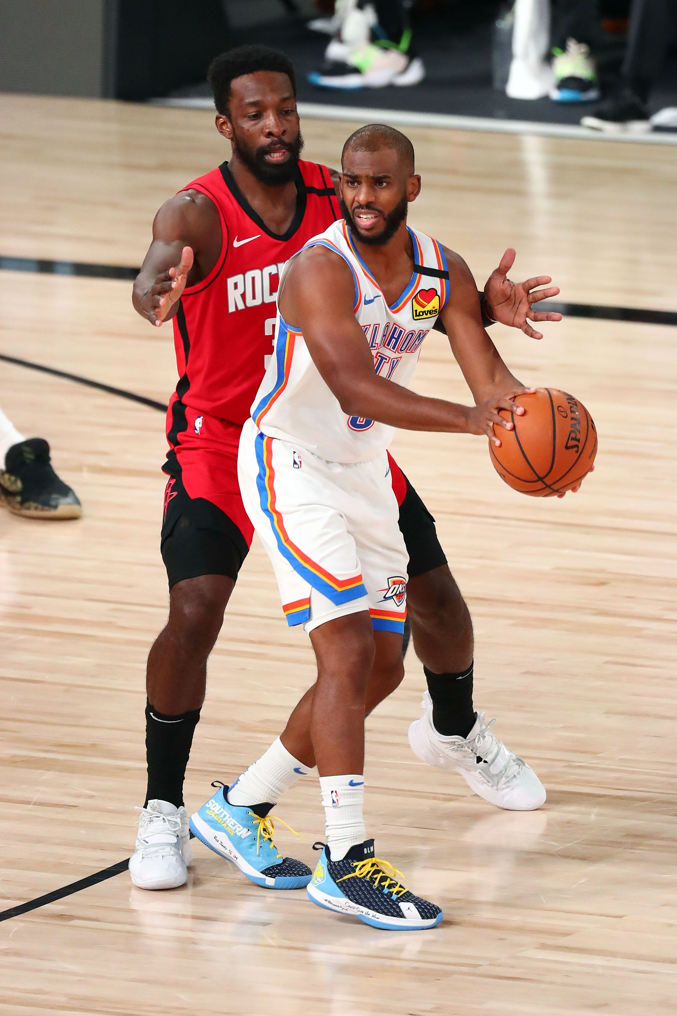 Opinion: In trading for Chris Paul, Phoenix Suns already one of the most improved teams in NBA