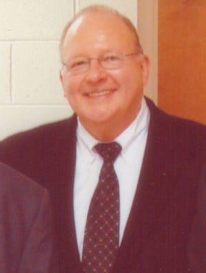 Danny (Dan)J. Gallimore