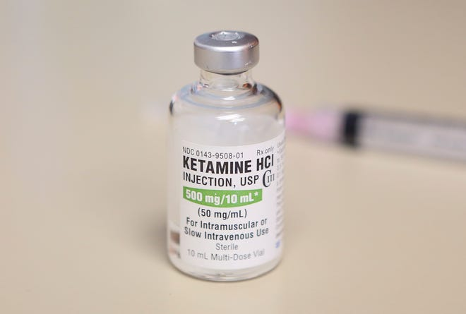 A drug called ketamine that's injected as a sedative during arrests has drawn new scrutiny since a young Black man named Elijah McClain died in suburban Denver. An analysis by The Associated Press of policies on ketamine and cases where it was used nationwide uncovered a lack of police training, conflicting medical standards and nonexistent protocols that have resulted in hospitalizations and even deaths.