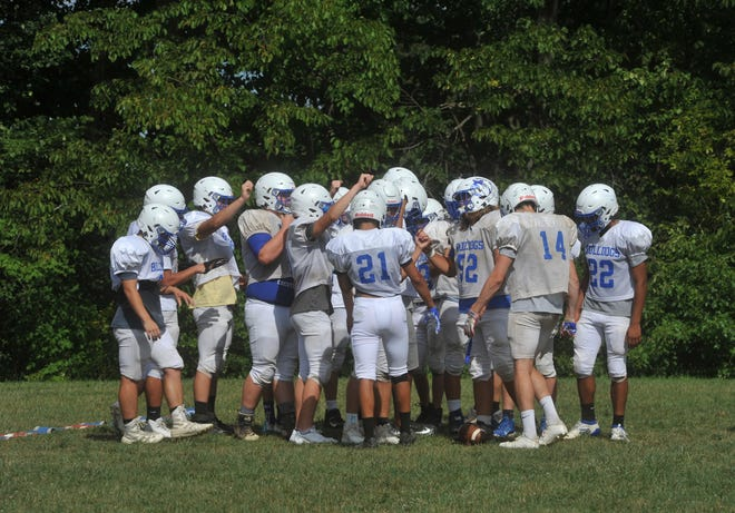 Crestline is eager for a challenge in the NWCC this season where the Bulldogs can compete for a league title and conference honors.
