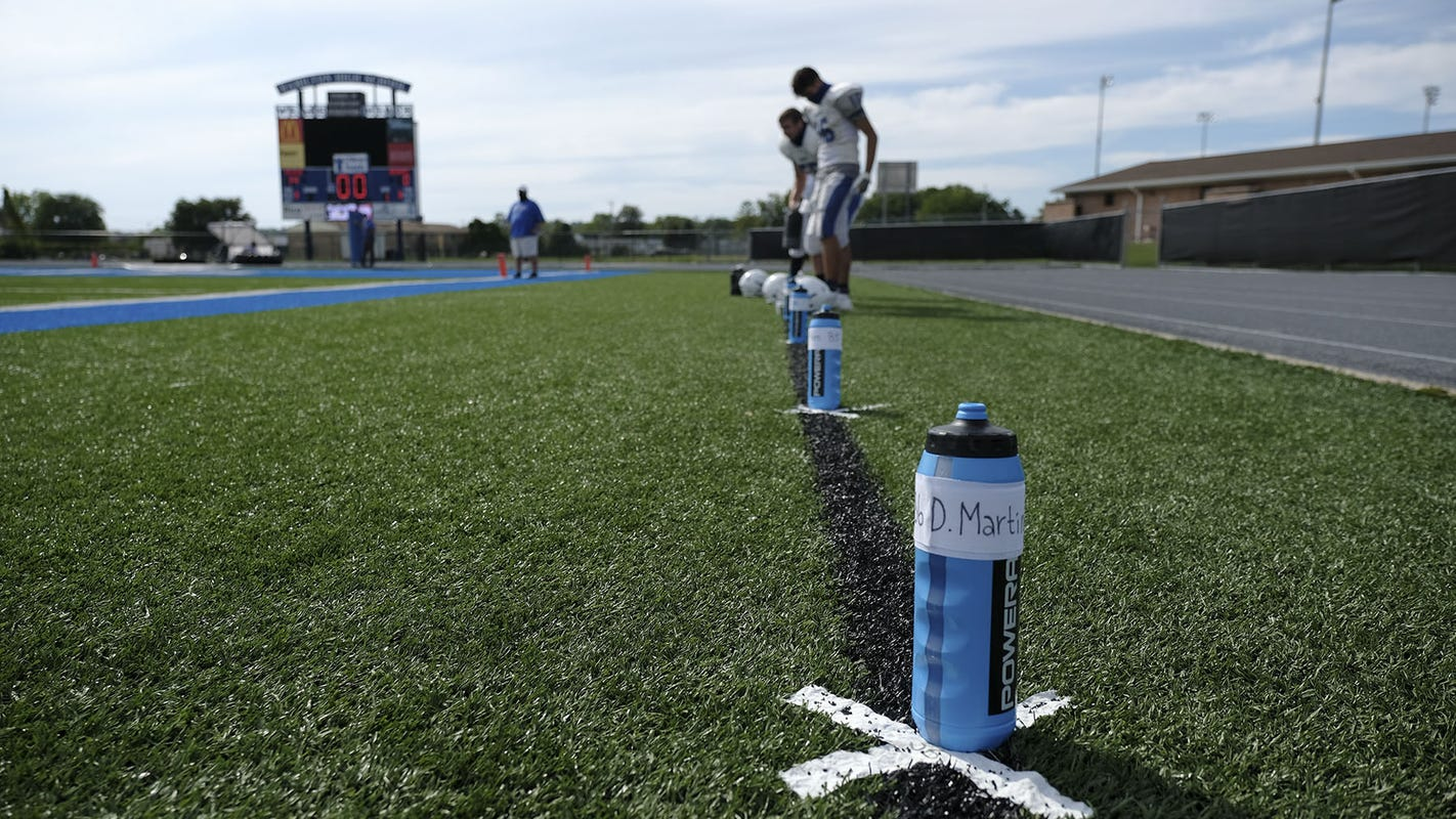 Vote: Greater Cincinnati, Northern Kentucky fall high school athletes of the week, Sept. 28