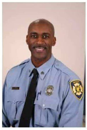 Sergeant Sivad Johnson's body was recovered by Detroit Police Department and Detroit Fire Department divers, according to Michigan State Police.
