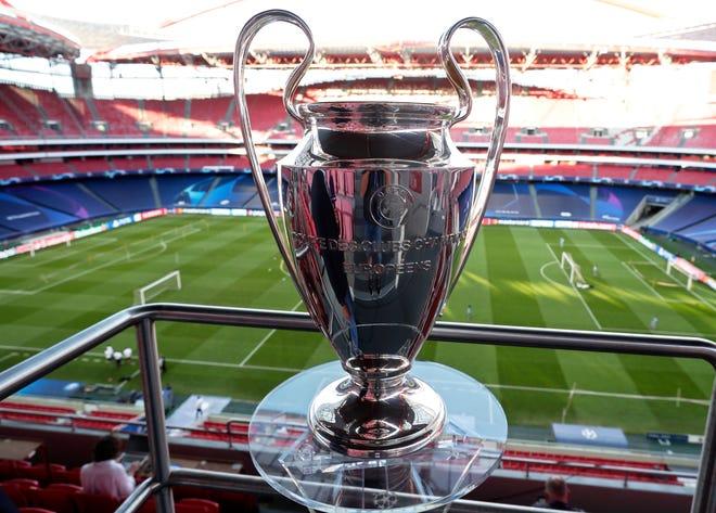 Uefa Champions League Final Bayern Munich Psg Tv And Streaming Info