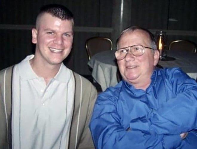 Coronavirus killed Dan Remillard and his dad, Ron.