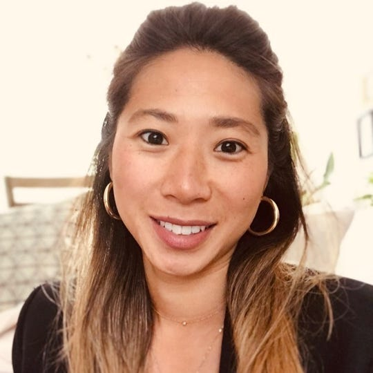 Janice Lin, manager of Strategic Account Management at WalkMe Inc., supervises a team that's she hasn't met in person yet.