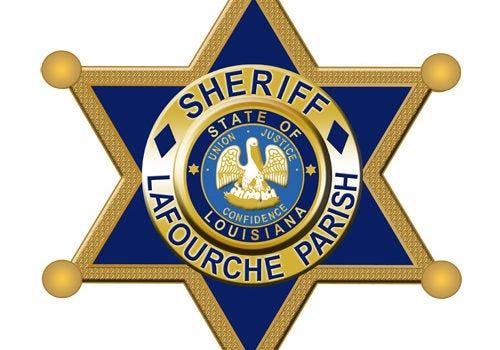 Lafourche Parish Sheriff's Office logo