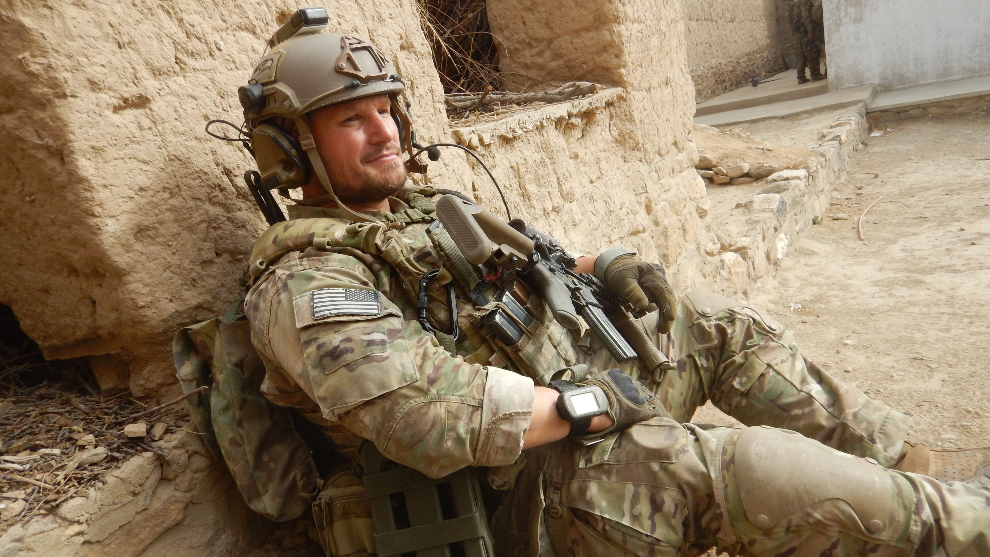 RED6: USSOC Green Beret in Afghanistan