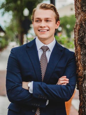 Trent Curtis is a rising sophomore at Florida State University, where he studies philosophy and economics. He is also an activist with the American Conservation Coalition.